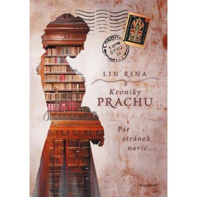 Kroniky prachu - Pár stránek navíc- Lin Rina