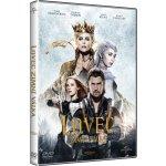 Lovec: Zimní válka DVD