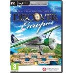 Flight Simulator X Steam Edition - ADD ONS Discover Europe