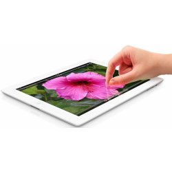Nový Apple iPad 32GB Wi-fi MD329HC/A