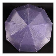 Luxusní dámský skládací deštník Kim fialový