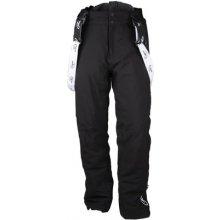 Pánské lyžařské kalhoty Five Seasons Paley černé