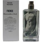 Abercrombie & Fitch Fierce kolínská voda pánská 100 ml tester