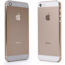Kryt Apple iPhone 5 zadní zlatý kryt na mobilní telefon - Nejlepší ... 3971017741f