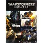 Kolekce Transformers DVD