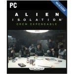 Alien: Isolation Crew Expendable