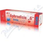 Aphrodisia G krém pro ženy 50ml