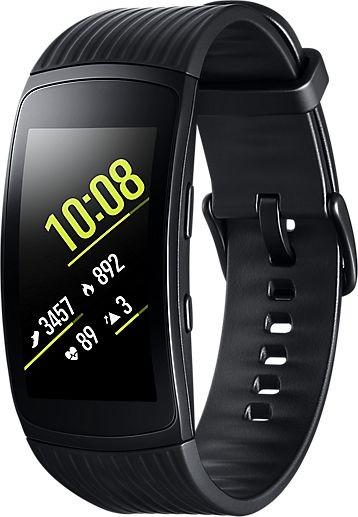 3bccc85474d Recenze Samsung Gear Fit 2 Pro Samsung Galaxy Gear Fit 2 Pro je dost možná  nejlepším fitness náramkem