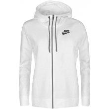 Nike AV15 Full Zip Hoody Ladies White