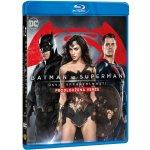 Batman v Superman: Úsvit spravedlnosti - prodloužená verze BD