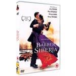 Barber Of Siberia DVD