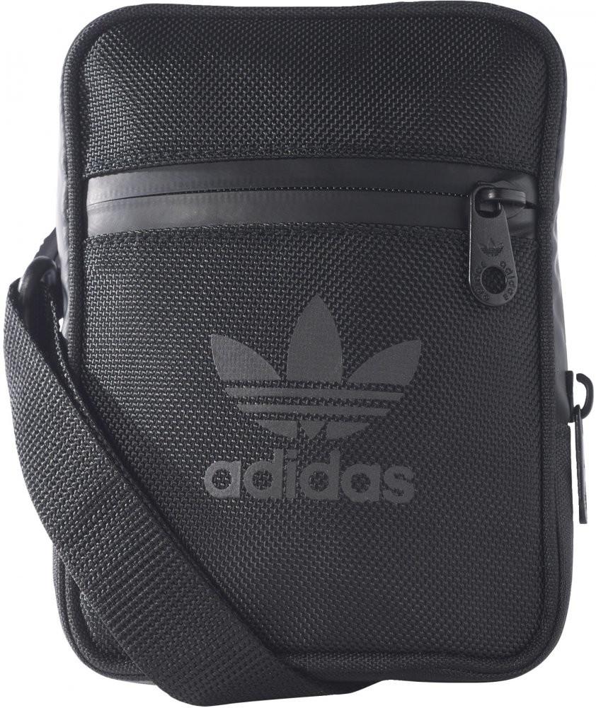 Adidas Originals pánská crossbody taška černá alternativy - Heureka.cz 6515ab2ae7