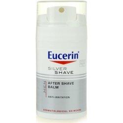 Eucerin Men Silver shave balzám po holení 75 ml