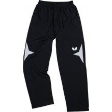 Kalhoty k soupravě BUTTERFLY Shiro- černá