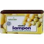 NATURINKA BOHEMIA šampon nimbový 110 g