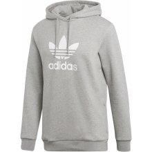 Adidas Originals TREFOIL HOODIE Šedá