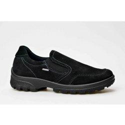 6313abb9cf1 Dámská obuv ARA mokasina GORE-TEX 12-49346-01 černá