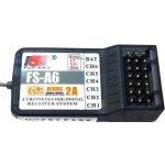 Přijímač FlySky FS-A6 6CH 2.4GHz