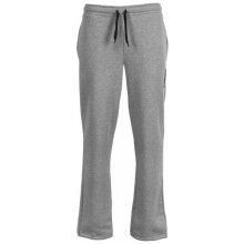 pánské kalhoty Babolat Sweat Pant Core Men šedá