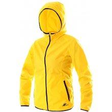 Canis Augusta dámská bunda žlutá