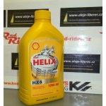 Shell Helix HX6 10W-40 1 l