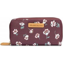 BRAKEBURN FLOATING FLORAL PURSE