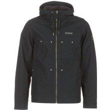 Columbia Parky LOMA VISTA HOODED jacket černá 1988c66b91