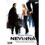 Cavayé fred: nevinná ) DVD