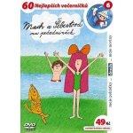 Mach a Šebestová na prázdninách papírový obal pošetka DVD