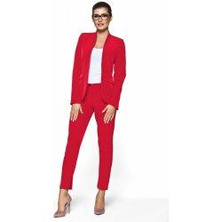ba3b6265610 Kartes dámský kalhotový kostým červený alternativy - Heureka.cz