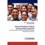 Hazard Analysis Critical Control Point HACCP
