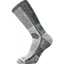 VoXX ORBIT extra teplé vlněné ponožky modrá