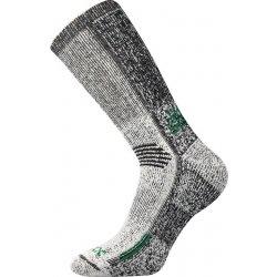 08d861779e5 VoXX ORBIT extra teplé vlněné ponožky modrá