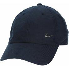 Nike Metal Swoosh cap Obsidian
