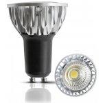 Seefy LED Bodovka GU10 8W studená bílá