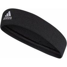 Adidas čelenka Performance Tennis Headband OSFM Černá 9bba733cea