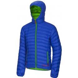 Ocún Tsunami Down jacket Men blue green