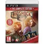 BioShock 3: Infinite Complete