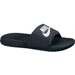 a7aecaaed5f Nazouváky nike. Dámská obuv Nike BENASSI JDI W 343881-011 černé