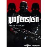 Wolfenstein The New Order