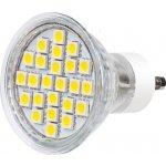 Prowax LED žárovka ARC 4,8 W GU10 300 lm Teplá bílá 230V