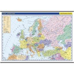 Mapa Evropy Skolni Nejlepsi Ceny Cz