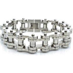 Aranys ocelový náramek řetěz 3434 b96a40f77b