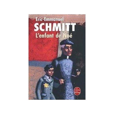 L´enfant de Noé - Schmitt, E., E.