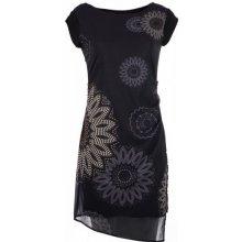 235215a4261e Desigual dámské šaty Sandrini černá
