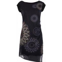 Desigual dámské šaty Sandrini černá od 1 863 Kč - Heureka.cz f33592f4402
