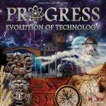 NSKN Games Progress: Evolution of Technology