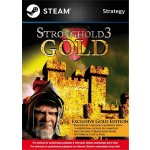 Stronghold 3 (Gold)