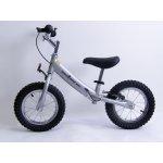 Sedco Rider Bike stříbrné