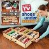 Skládací botník Shoes Under